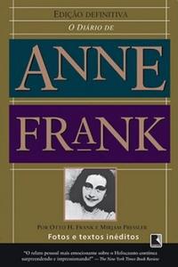 O Diário de Anne Frank – CAPA
