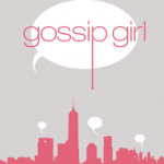 As delícias da fofoca mais conhecido como Gossip Girl