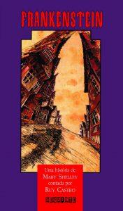 livro-frankenstein-ruy-castro