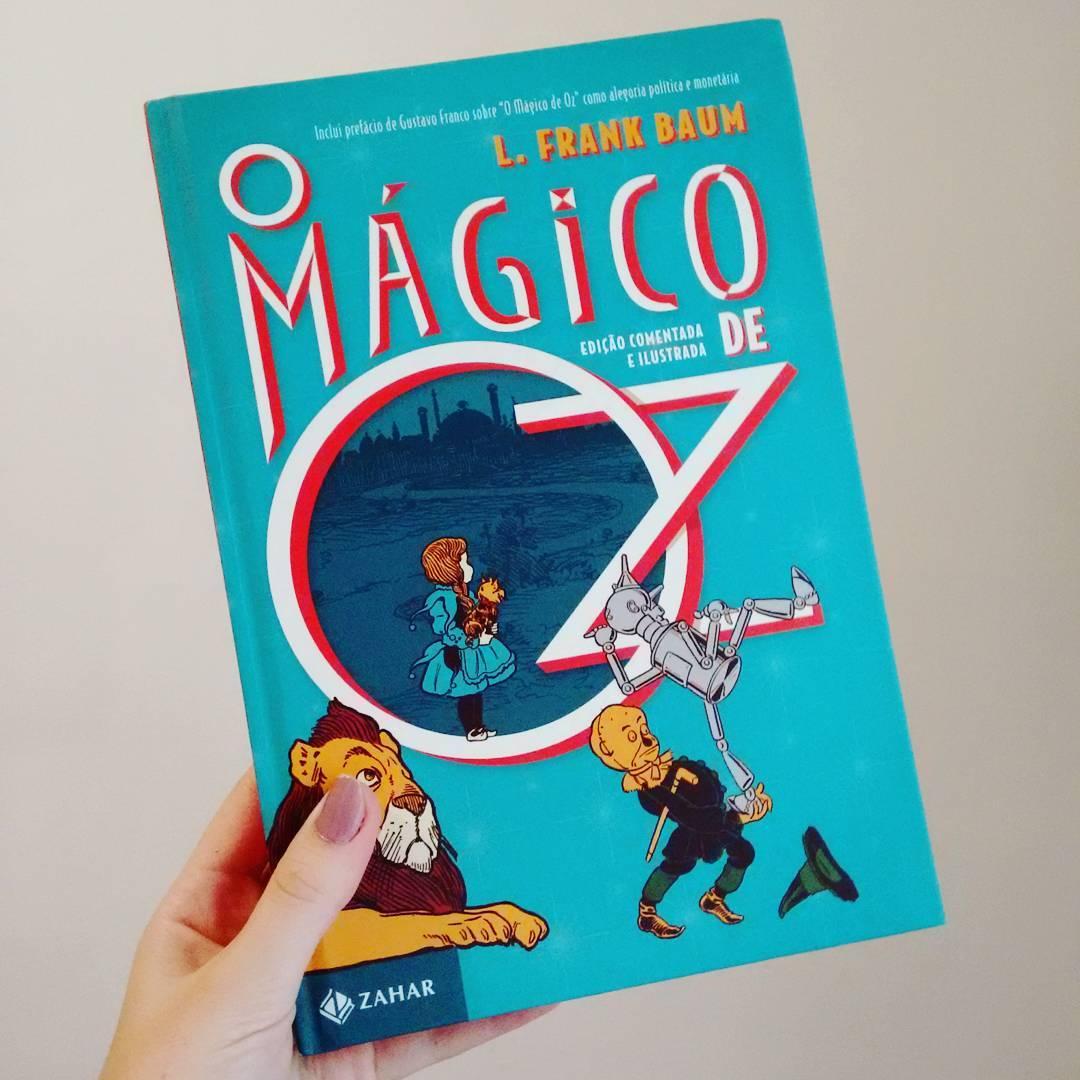 resenha-do-livro-o-magico-de-oz